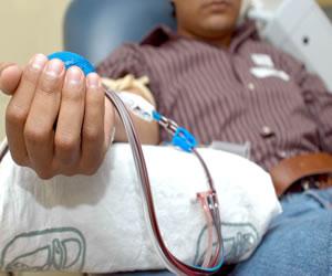 La Cruz Roja Colombiana invita a los colombianos a donar sangre