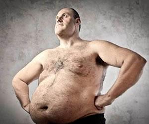 La grasa que se pierde al adelgazar se convierte en CO2