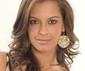 Laura Acuña desmiente supuesto romance con James Rodríguez