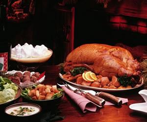 Consejos para mantener una alimentación balanceada en navidad