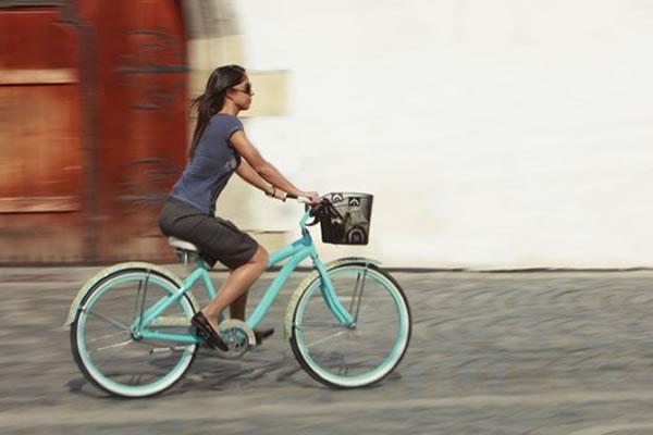 La bicicleta un nuevo prototipo para cargar dispositivos móviles