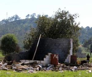 Explosión de una fábrica pirotécnica en Granada Cundinamarca