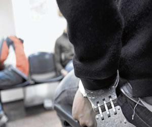 Policía buscan a 13 personas que se fugaron de la URI de Kennedy y Tunjuelito