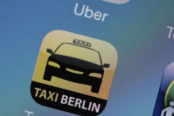 La aplicación Uber fue bloqueada en China