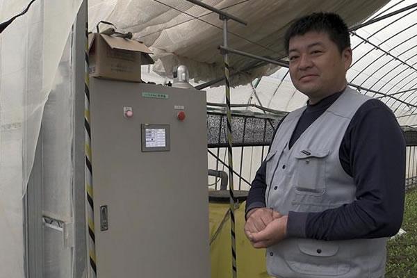 Un nuevo sistema de sensores se encarga del sector agrícola
