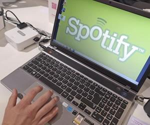 15 millones de suscriptores de pagos en Spotify