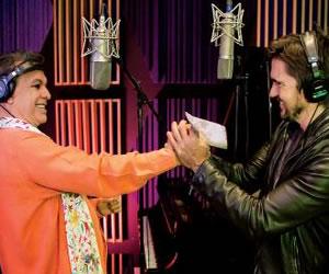 """Juan Gabriel interpreta """"Querida"""" junto a Juanes"""