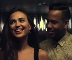 Irina Shayk protagoniza nuevo vídeo de Romeo Santos y Marc Anthony