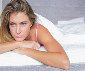Los diez males que trae la falta de relaciones sexuales en un mujer