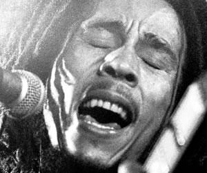 El éxito de Bob Marley impulsó la confianza de los músicos del Caribe