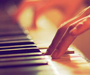 Llega a Bogotá la Serie Internacional de Grandes Pianistas