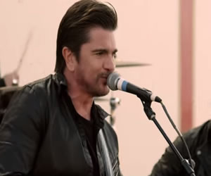 Video 'Juntos', la canción de Juanes para Disney
