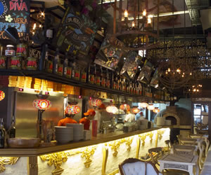 Una pizzería 100% napolitana de horno de leña, abre sus puertas en Bogotá