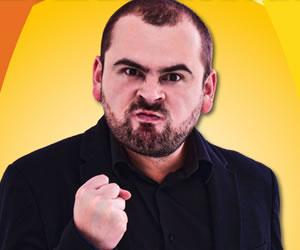 ¡Que viva la envidia!, el nuevo show de Ricardo Quevedo