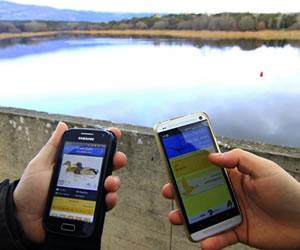 """""""ExploraGranCanaria"""" una aplicación que lo guiara por los paisajes"""