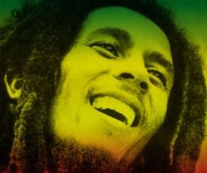 Los 70 años de Bob Marley, el músico que globalizó el reggae