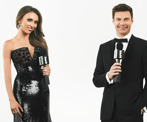 E! Entertainment trae los premios Grammy Awards