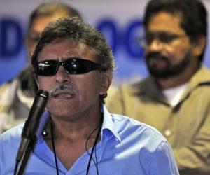 Propuesta de FARC de reformar FFAA e Inteligencia levanta ampolla en Colombia