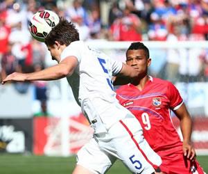 Bradley y Dempsey dieron a Estados Unidos primer triunfo del 2015