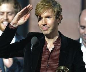 """""""Morning Phase"""", de Beck, es el álbum del año en los Grammy"""