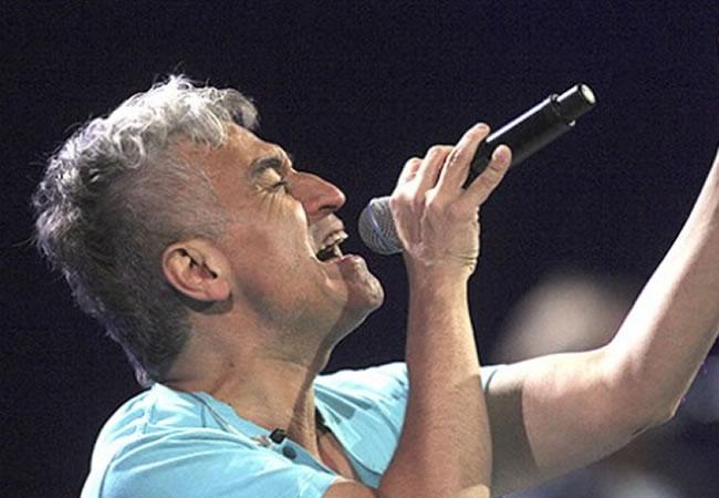 Vocalista de Los Prisioneros sufrió una infarto vascular