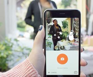 Nutshell, la nueva app que transforma un momento en una historia
