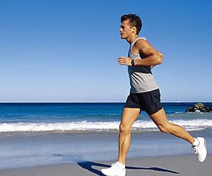 ¡Ojo! Correr mucho puede llegar a ser peligroso para la salud