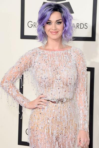 Katy Perry inicia en España sus conciertos europeos de la gira de