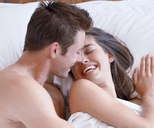 Trece minutos es lo que debe durar un buen sexo