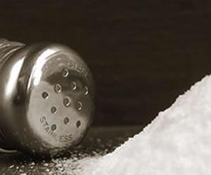 ¿Sabía que la sal podría proteger su corazón?