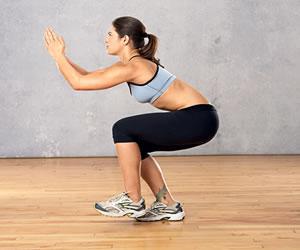 Te aconsejamos estos ejercicios para la prevención de varices
