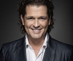 Carlos Vives cantará para los reyes de España invitado por el gobierno colombiano