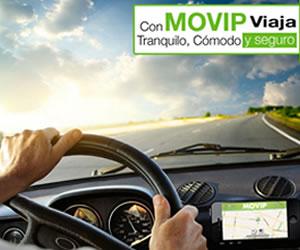 Llega a Colombia la nueva forma de trasportarse con Movip