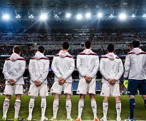 Niño gazawi, joven promesa del fútbol con los ojos puestos en el Real Madrid