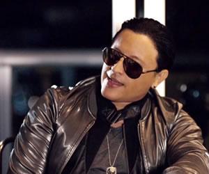Elvis Crespo fusiona música colombiana y mexicana en su nuevo álbum