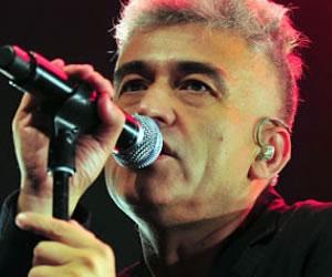El cantante Jorge González continua con su recuperación