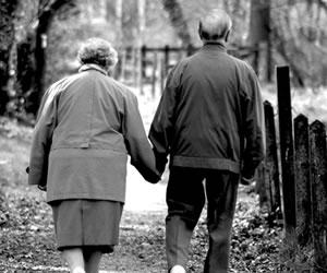 No es posible tener un envejecimiento saludable sin una buena salud mental