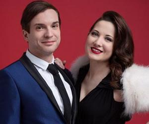 """El dúo """"Electro Velvet"""" representará al Reino Unido en Eurovisión"""