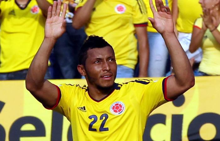 Carlos Valdés. Foto: EFE