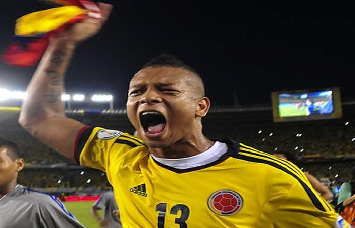 Fredy Alejandro Guarín Vásquez