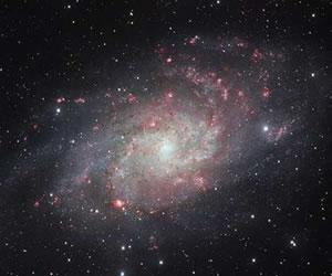 Astrónomos descubren nueve galaxias enanas