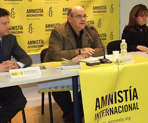 Colombia debe ofrecer a las víctimas justicia, verdad y reparación: AI