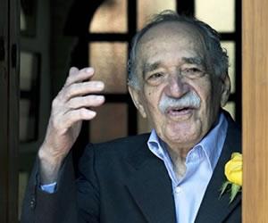 Colombia dona 25.000 dólares a muestra de Gabo en Feria del Libro dominicana