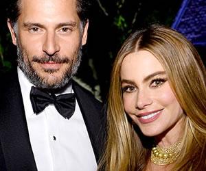 Sofía Vergara ya tiene fecha para su boda con Joe Manganiello
