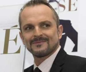 Miguel Bosé dice que la crisis no afecta al mercado musical en América