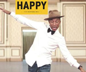 Y para usted ¿Cómo suena la felicidad?