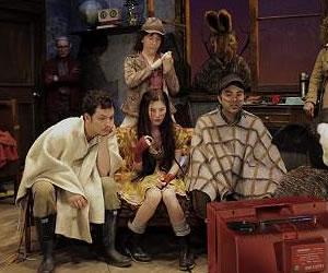 Día Internacional del Teatro se celebra con programación para todos