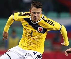 Arias dejó la Selección Colombia
