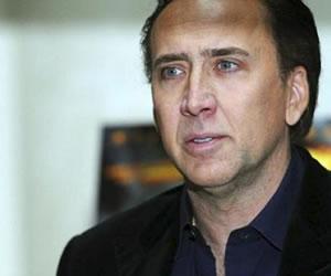 Nicholas Cage: Inicia rodaje de sátira sobre la persecución a Bin Laden