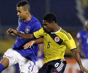 La Sub-17 se fue del Suramericano venciendo al campeón